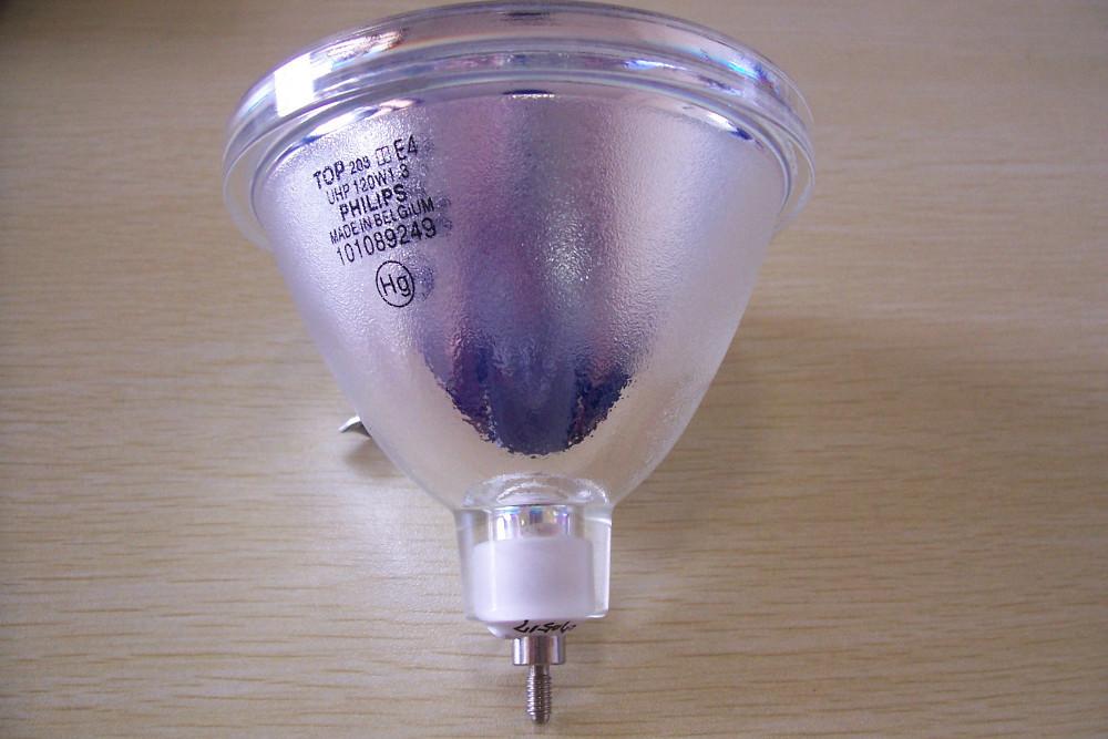 Фотография Projector bare Lamp Bulb TLPL7/TLP-L7 for TLP-770 TLP-771 TLP-770H TLP-770J TLP-770U TLP-771H TLP-771J TLP-771U