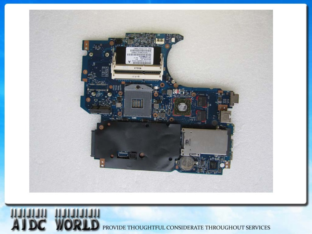 For HP Compaq probook 4530s series 670795-001 i3 i5 i7 Notebook laptop motherboard 100% Tested okay!90days warranty!(China (Mainland))