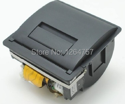 58mm a2 micro panel thermal printer with TTL interface(China (Mainland))