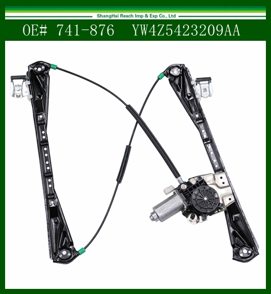 Online buy wholesale power window regulator from china for 02 lincoln ls window regulator