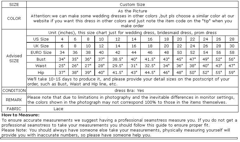 Свадебное платье Wholesale TrainLace XL2014112504