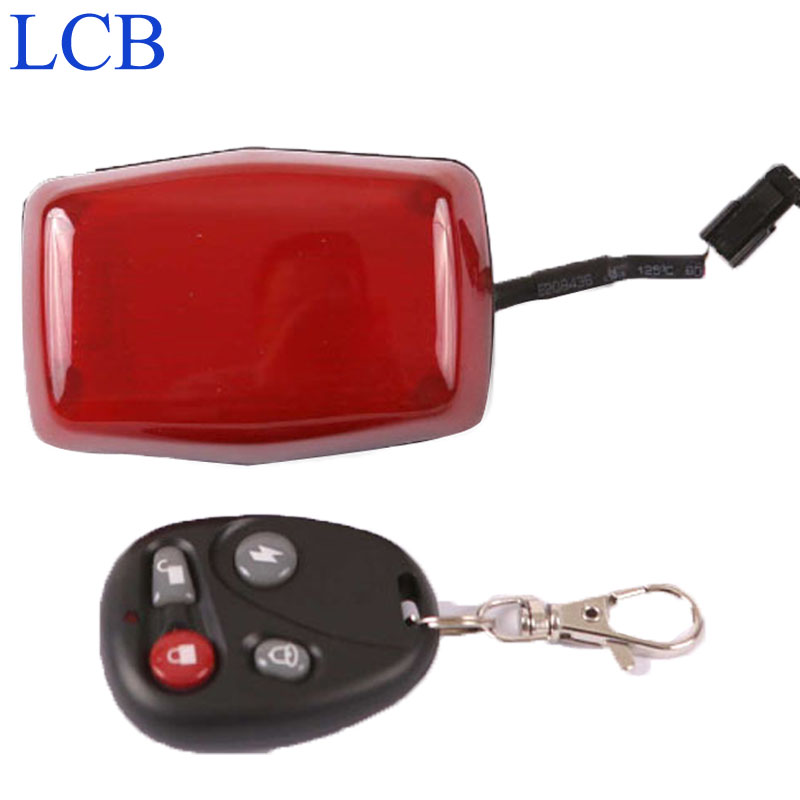 Mini Coban GSM GPRS GPS Car Vehicle Motor GPS Tracker GPS304B with Remote Control For Electric Vehicle Motorcycle GPS locator(China (Mainland))