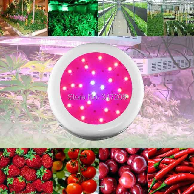 Освещение для растений JCX 75w 25x3w box CE & ROHS 3 UFO25*3w no name спортивный 3 0 3 0 75 гр 25 шт