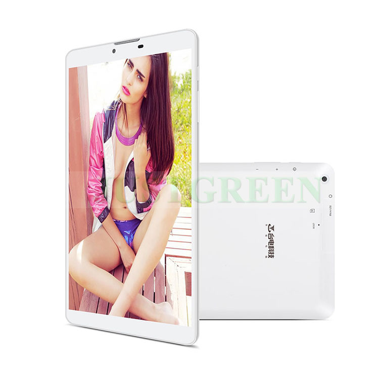 8 inch 1280 x 800 IPS Screen Original Teclast P80 WIFI 3G Octa Core 1GB RAM
