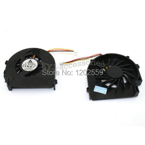 For HP MCF W17BM05 series font b laptop b font CPU Cooling FAN 23 10367 011