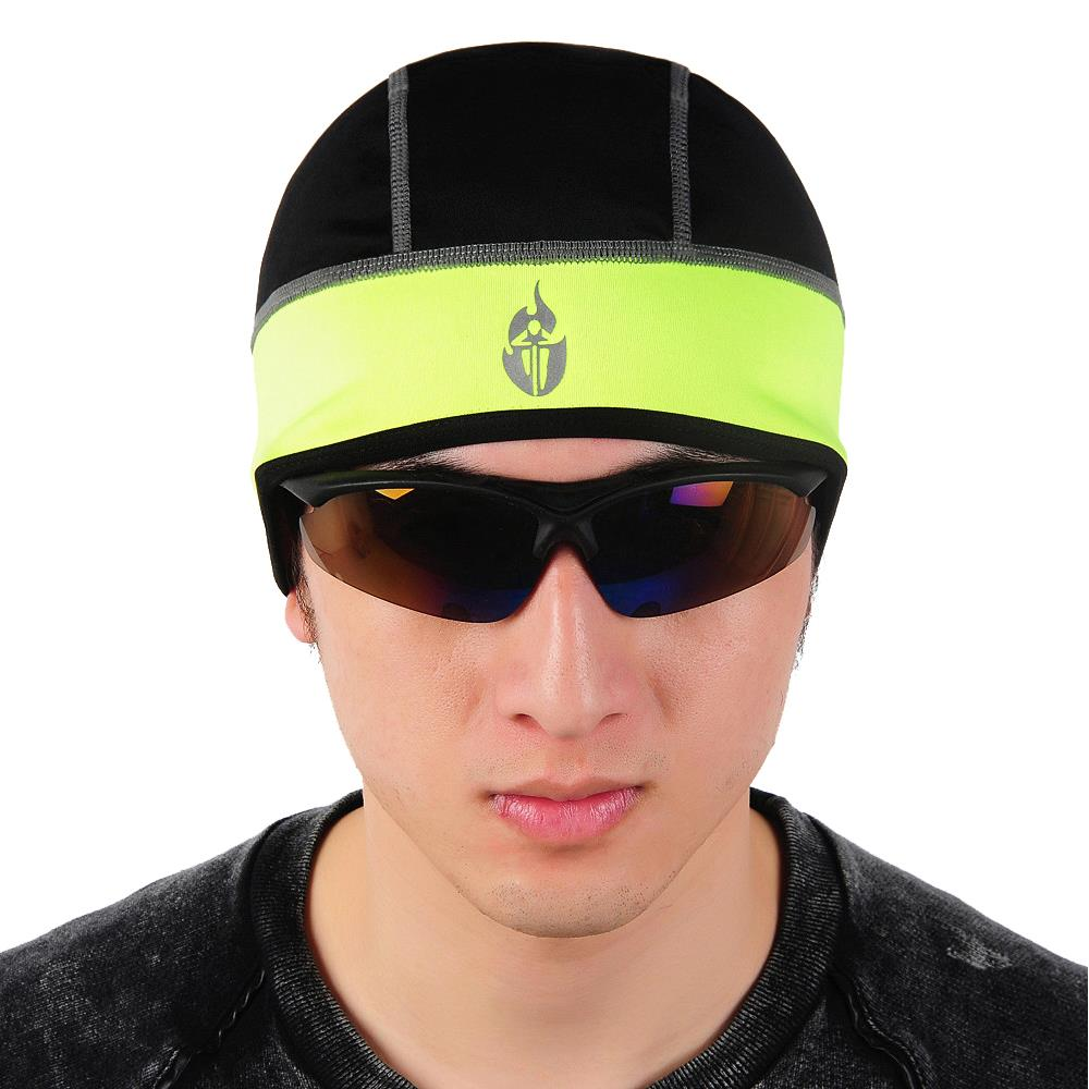 Greens Winter Cycling Caps Outdoor Sports Wear Hiking Skiing Bike Bicycle Cycle Fleece Thermal Windproof Face Mask Hat ciclismo(China (Mainland))