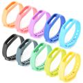 10x Replacement Wristband Strap Bracelet Wrist for Xiaomi Mi band Bracelet TH175