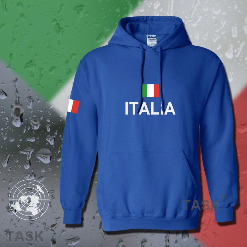 Italian hoodie