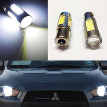 Buy Par Lampada Re 5 Leds 7.5w Luz Tuning 1156 P21w Efeito Xenon for $20.40 in AliExpress store