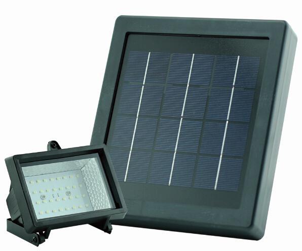 New 36LED Solar powered Landscape light outdoor flood