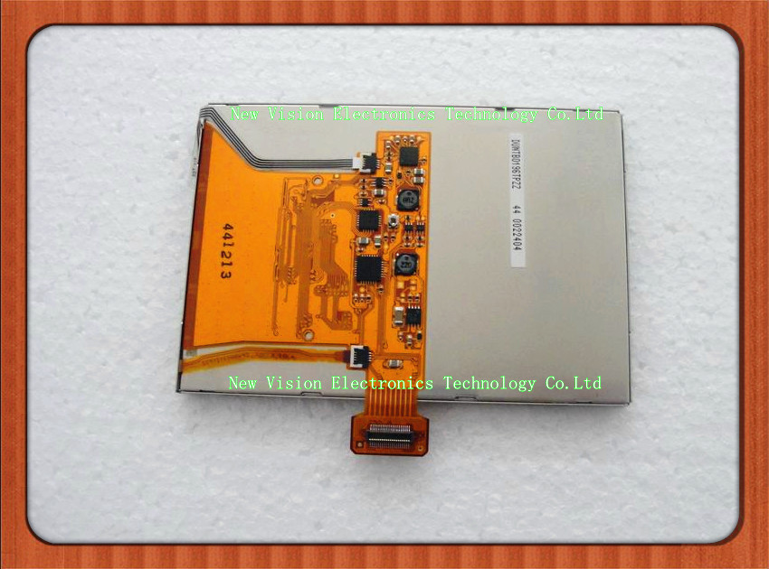 LQ038J7DH53 LQ038J7DH55 Original 3.8 inch Small Mobile Phone PDA LCD Display Screen With Touch Screen Digitizer(China (Mainland))