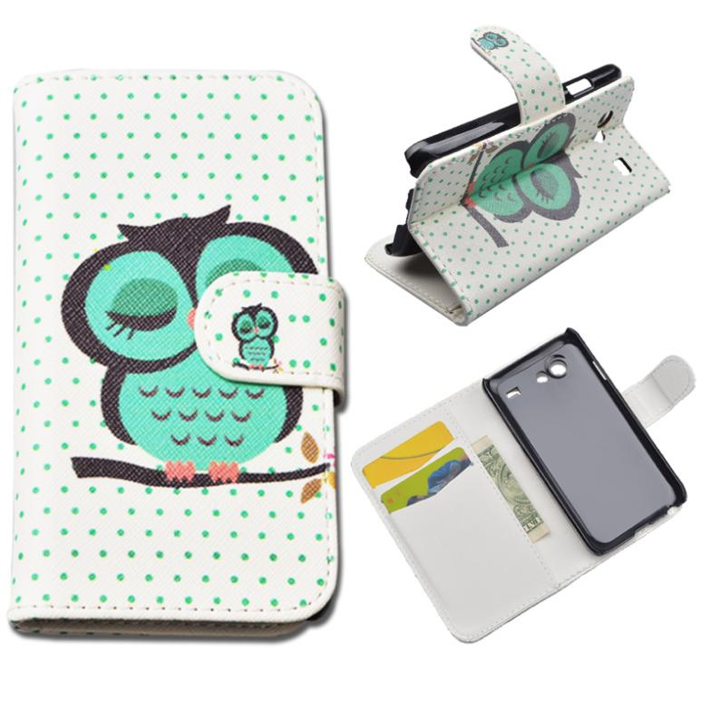 PU Leather Case Flip Cover Mobile Phone Case Bag For Samsung Galaxy S Advance i9070 Flip Cover with ID Card Holder 10 Colors(China (Mainland))