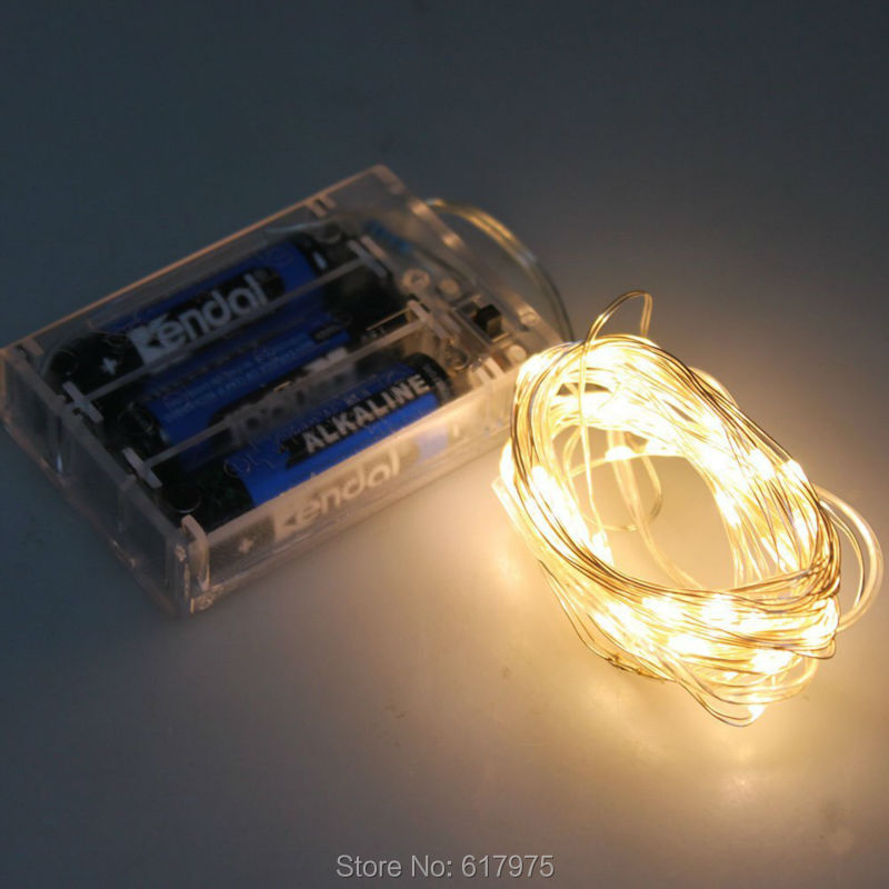 Compare Prices on Led Rice Lights- Online Shopping/Buy Low Price ...