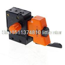 250V Lock on Power Tool Electric Hand Drill Speed Control Trigger Switch(China (Mainland))