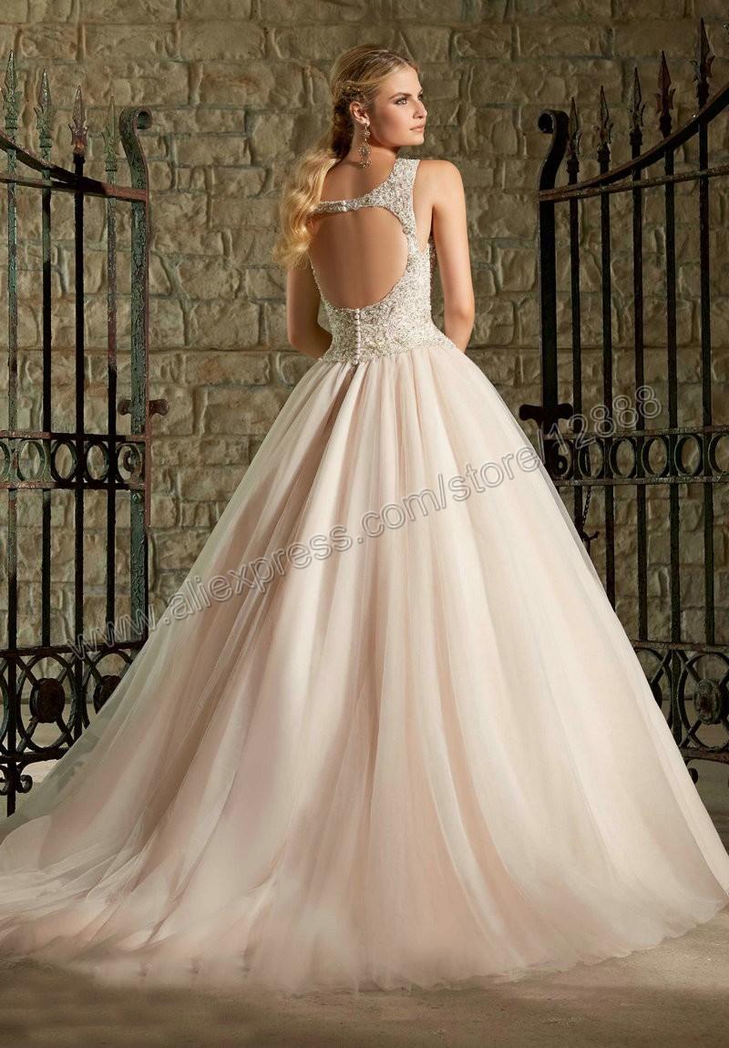 princess ball gowns wedding dress « Bella Forte Glass Studio