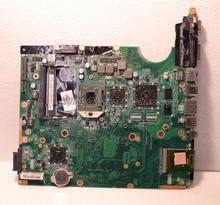 Гарантия 45 дней Материнской Платы ноутбука Для hp Pavilion DV6 509451-001 DAUT1AMB6D0 для процессоров amd с номера для интегрированной графикой карты