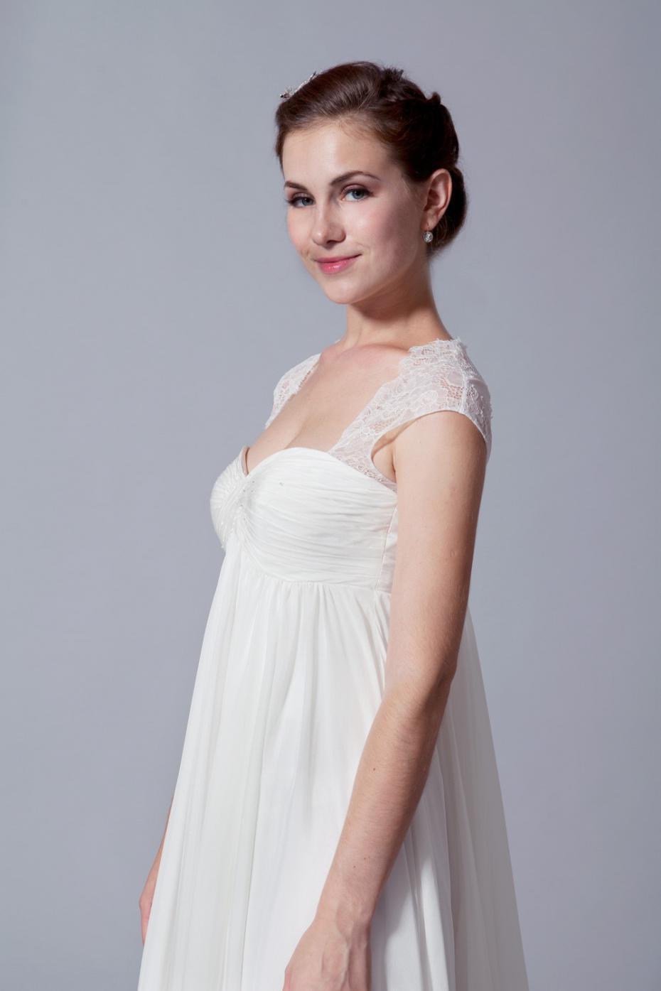 Maternity Wedding Dresses Under 100