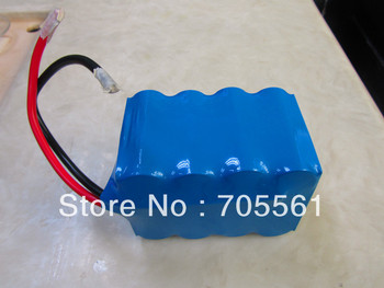 Free shipping 4s4p lifepo4 battery packs 12v 10ah with bms motorcycle start battery