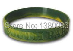Custom Swirl Silicone Wristband Silicone Bracelets Free Shipping Custom Rubber Bracelets Custom Wristbands and Bracelets(China (Mainland))
