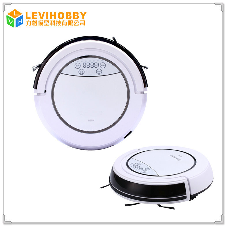 Free Shipping Best Robot Cleaner for Floor Intelligent Sweep Machine Robotic Vacuum Cleaner(China (Mainland))