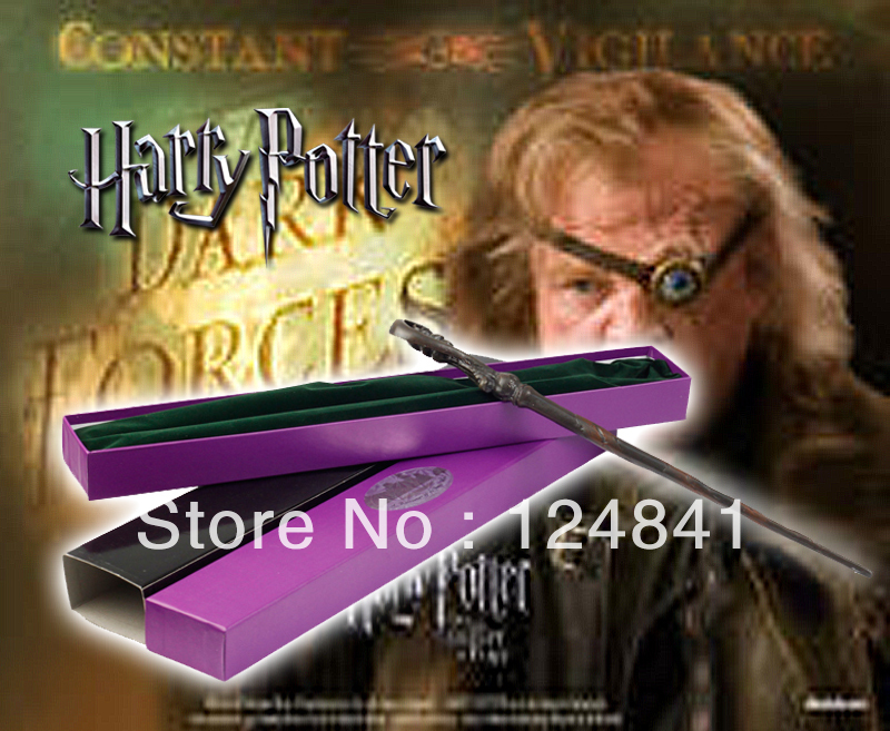 Wholesale!Harry Potter Movies Item - Fleur Delacour Magic Wand Cosplay Gift in Box(China (Mainland))