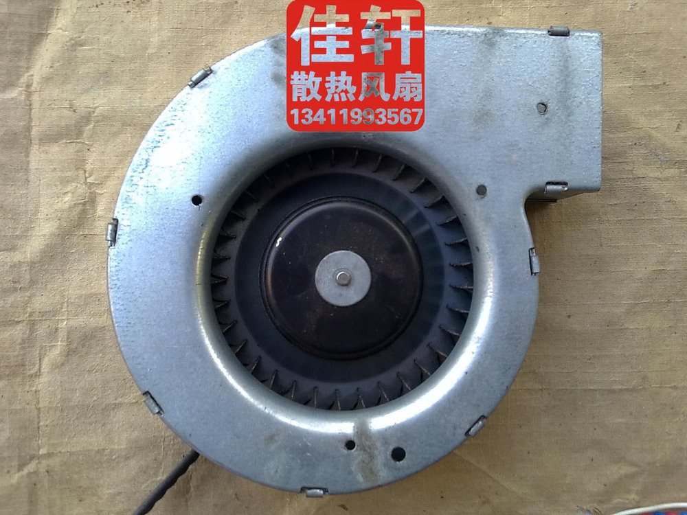 Free Shipping Wholesale German EBM Papst RG97-25/24-500A centrifugal fan blower 24V 17W industrial fan cooling fan(China (Mainland))