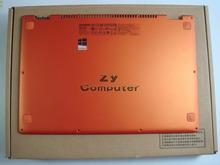 """Buy New/Orig Lenovo Ideapad Yoga 13 13.3"""" base bottom cover orange case 11S30500246 for $40.00 in AliExpress store"""