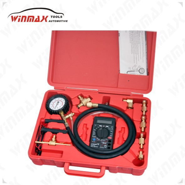 Фотография WINMAX wholesale Auto/Car Fuel Presure tester Kit for pertol engine WT04819
