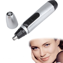 Nose Ear Face Hair Trimmer Shaver Clipper Cleaner New S7NF