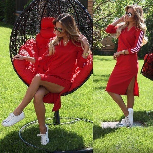 2015 новый летний стиль женщины красный полосатый майка платье свободного покроя   клуб ну вечеринку платья хлопок спорта платье женский vestidos