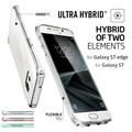 100 Original SGP Ultra Hybrid Crystal Shell Case for Samsung Galaxy S7 Edge Galaxy S7 with