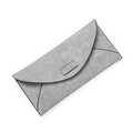 Trendy Nubuck Envelope Purse Women Korean Style Fashion Contracted Ultra thin Money Clip Ladies New Long