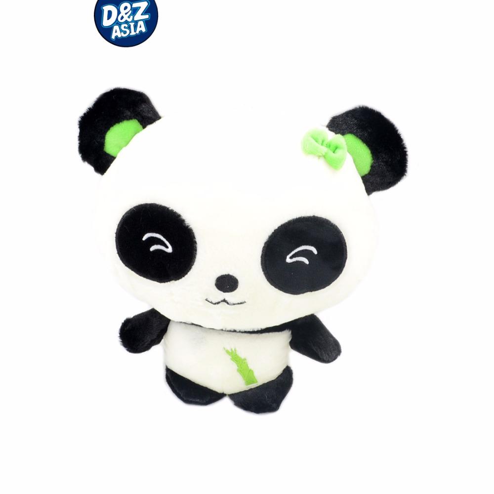 Panda cute creative boutique bulk plush David Panda(China (Mainland))