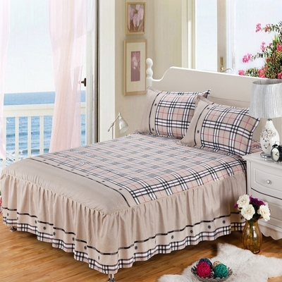 duvet rushed bedding sets 2015 nordica bed sheet roupa de cama hot sell fitted elastic bed line bedset bedline mattress cover(China (Mainland))