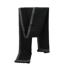 Fashion design scarf women men luxury brand neckerchief Winter Warm Soft Fringe Tassel Shawls scarves Wraps unisex scarves(China (Mainland))