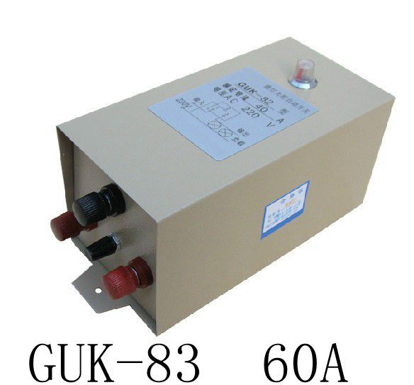 GUK-83 220V 60A Automatic switch optical switch street lamp streetlight Automatic Switch street light controller<br><br>Aliexpress
