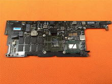 "For Apple 13"" A1304 820-2375-A Laptop motherboard Core 2 Duo (SL9400) 2.13GHz 2GB RAM 2008 year(China (Mainland))"
