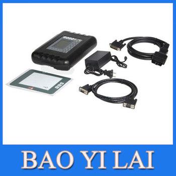 2015 Newest SBB Key Programmer Multi-brand Silca Immobilizer Programmer V33.02 Key Programming Tool OBD2 Maker