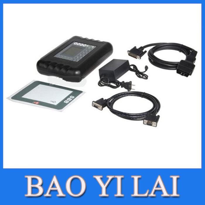 2015 Newest SBB Key Programmer Multi-brand Silca Immobilizer Programmer V33.02 Key Programming Tool OBD2 Maker(China (Mainland))