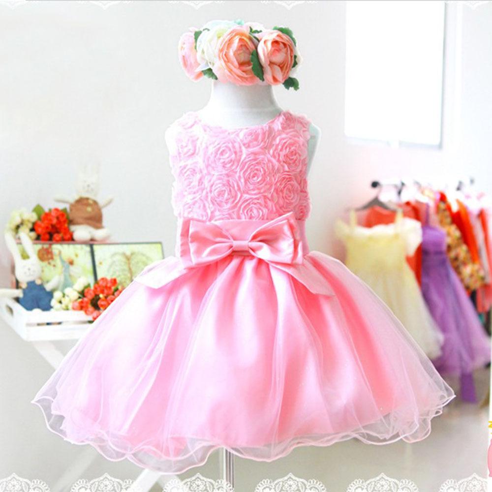 Красивые Платья Для Девочек Доставка