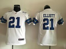All stitched Youth Dallas Cowboys Kids children 11 Cole Beasley 50 Sean Lee 21 Ezekiel Elliott #88 Dez Bryant()