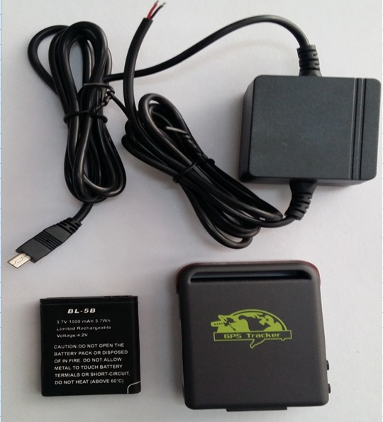 Hot sale GSM GPRS online real time tracking Vehicle GPS Tracker TK102B with Free Platform and Free Shipping(China (Mainland))