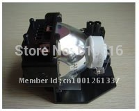 Projector housing Lamp Bulb NP07LP/60002447 for NP600 NP500 NP400 NP300 NP610 NP410W NP510 NP500W NP510W NP500WS