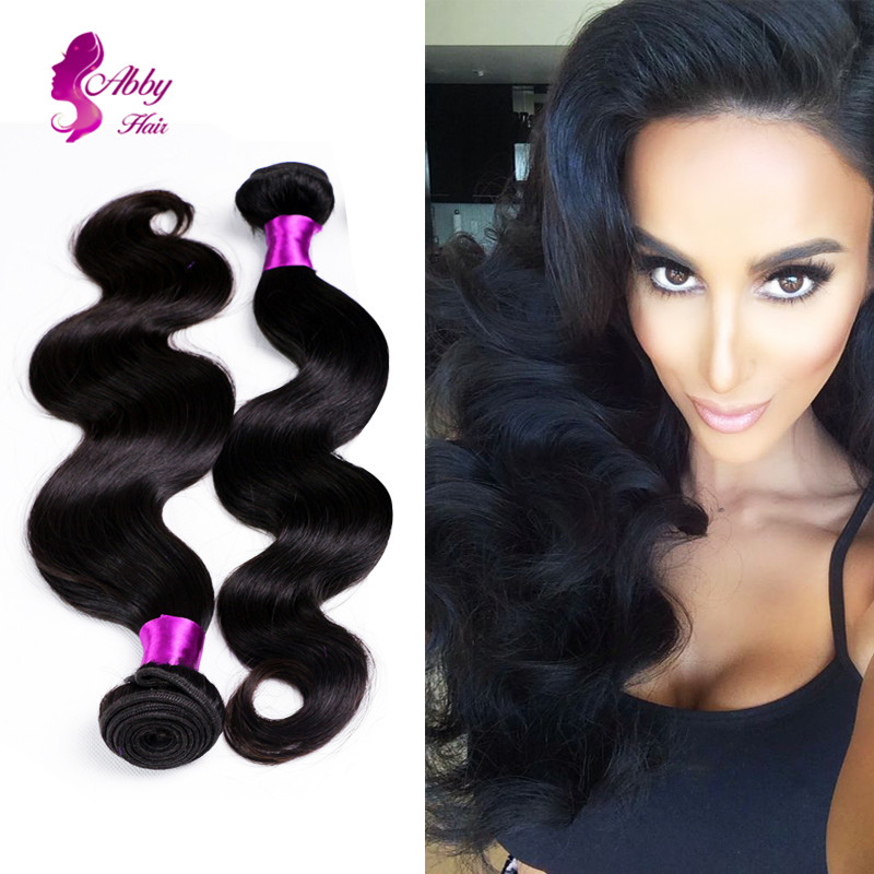 Peerless Virgin Hair Extension Brazilian Virgin Hair Body Wave Rosabeauty Sunlight Hair Company Purple Hair Weave(China (Mainland))