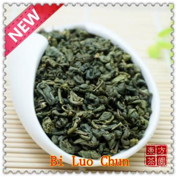 100g New 2014 Early Spring Biluochun Green Tea Organic Bi Luo Chun Tea For Health Care Loose Tea+Secret Gift Free Shipping<br><br>Aliexpress