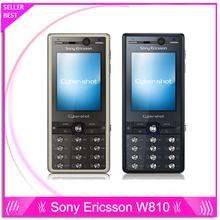 k810 original sony Ericsson k810I unlocked k810 cell phone 3G 3.2MP freeshipping