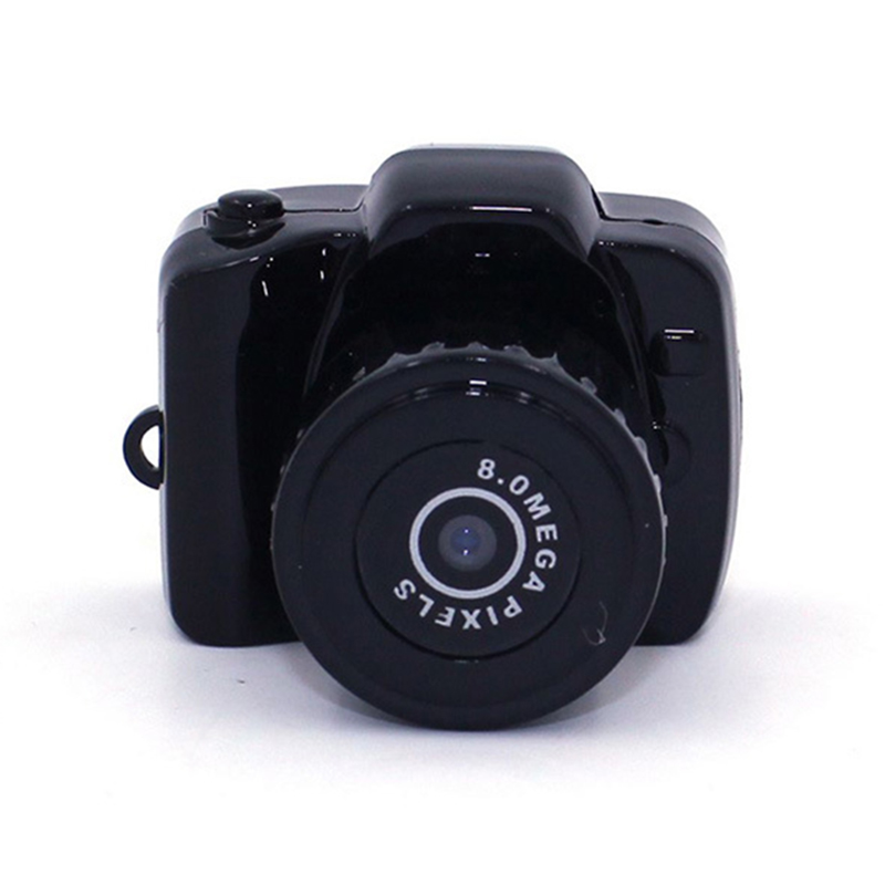 Portable Smallest Mini Camera Y3000 Mini Camera HD 720P DVR Micro Camera Video Recorder Camcorder Mini Cam(China (Mainland))