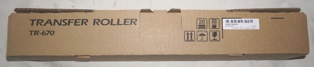 New Original Kyocera 302H093050 TR-670 for:KM-3060 3040 2560 2540 TA300i