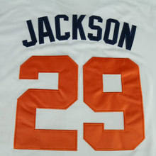 New Arrivals Cheap Men's #29 Bo Jackson Stitched Baseball Jerseys(China (Mainland))