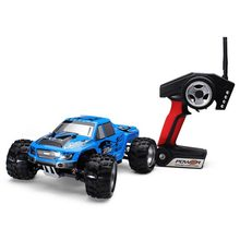 Hot Sale Wltoys A979 1/18 2.4Gh 4WD Monster rc Truck Remote Control Truck Trailer(China (Mainland))